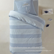 Great brushed polyester microfiber fabric for bedding sheet