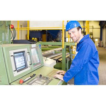Hoister Automatic Control Minensicherheitssystem