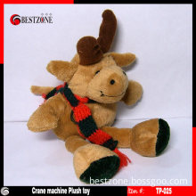 Crane Machine Plush Toy