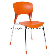 Fancy Hot Sale Cheap Plastic Dining Chair