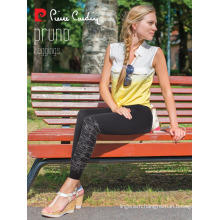 PIERRE CARDIN PRUNO WOMEN LEGGINGS