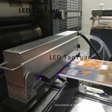 Sistema de cura de LED de tinta UV 800-1000W