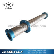 EH-600 Stainless Steel Corrugated Flexible Hose FM Approved