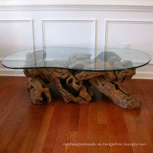 Glaslieferant, der Glasplatten, Glas für Kaffee-Tabelle zur Verfügung stellt