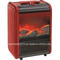 Decoração e aquecimento Lareira elétrica Sb-Fp16
