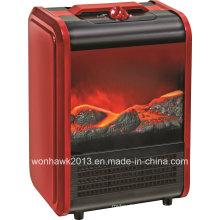 Cheminée électrique décoration & chauffage Sb-Fp16
