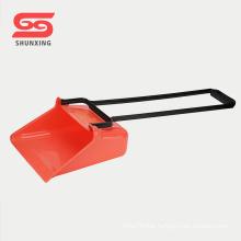 Wholesale household plastic foldable dustpan for sale