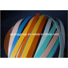 Office PVC Edge Banding and Furniture Edge Lipping