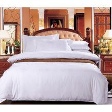 Новая коллекция Кровать Современная постель Простой Белый отель / Главная Постельное белье (WS-2016230)