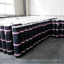 APP/Sbs Modified Bitumen Basement Waterproof Membrane with Mineral /Sand /Aluminum Surface (3.0/4.0/5.0mm)