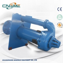 Hydrocyclone Feed Suty Pump Sump