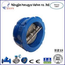 Hot sale high quality noise elimination cast iron/ductile iron check valve