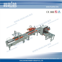 Hualian 2016 Carton Packing Line (XFK-6)
