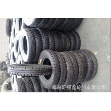 Three Wheel/ Tricycle Tyre 4.50-12 5.50-12 Truck Tyre