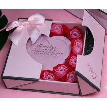 Valentinstag Box Kosmetische Parfüm Box