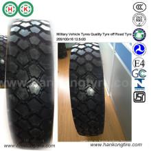 255 / 100r16 Качество шин для шин для легковых автомобилей внедорожных шин