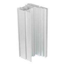 Perfil de extrusión de aluminio extruido de aluminio-aluminio