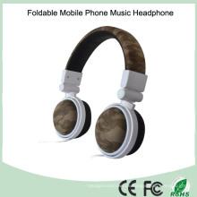 Hochwertiger kabelgebundener beweglicher Musikkopfhörer (K-05M)
