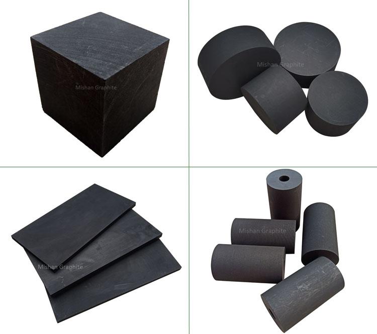 Graphite Blocks For Sale