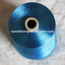 VISCOSE FILAMENT YARN ,CAKE DYED,CONTINUOUS DULL , 75D
