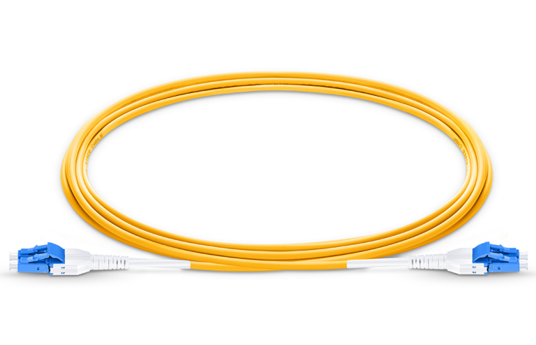 High Density Unitboot Fiber Patch Cables