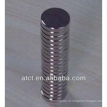 Kleine Scheibe Neodym-Magneten
