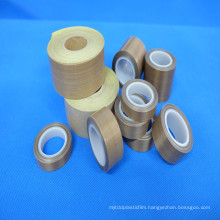 Ptfe Silicone Adhesive Tapes