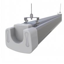 40W 100-130lm/w San'an 2835 LED Tri-proof Light