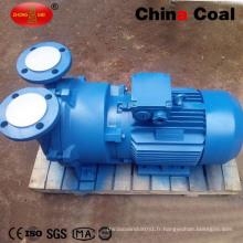 Pompe à vide d'anneau d'eau de la série 2BV de prix usine à vendre