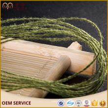 Hilado de cachemira de alta calidad 100% extrafino tejer viene de mongolia interior