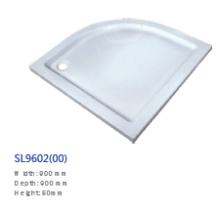 cheap shower trays bathroom corner shower tray