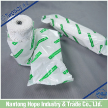 orthopedic plaster of paris cast bandage for surgery use