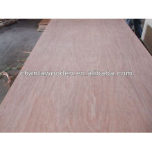 good quality BB grade 3.6mm bintangor plywood