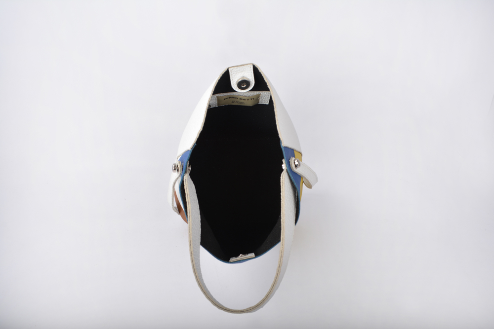 Crossbody Bag for Woman Bucket Bag Genuine Leather Handbag