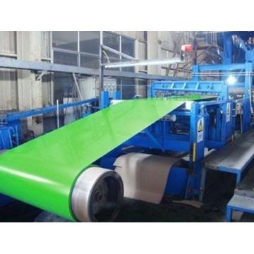 Gi Color Coated Prepainted Galvanized Steel Coil PPGI