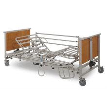Пятифункциональная электрическая кроватка для ухода на дому
