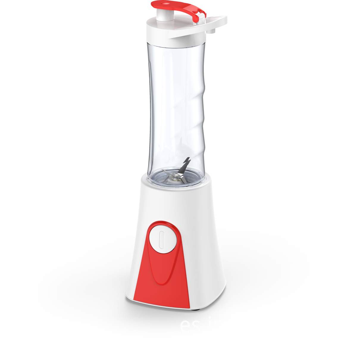 Mini Blender with Sport Bottle