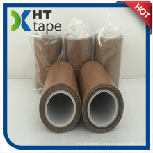 Pureteflon Film Tapes / Skived PTFE Tape / Teflon Fiberglass Adhesive Tapes