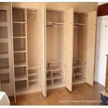 Armoires d'armoires Ikea Style