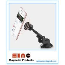 Suporte magnético criativo para carro para celular