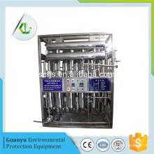 Chine Exportateur distillateur d'eau dentaire antique en acier inoxydable