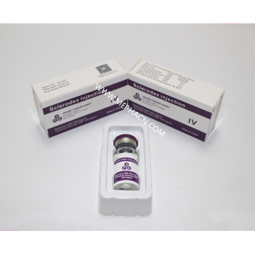 Sclerodex Injection 10ml Vial