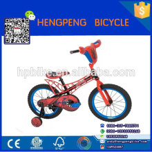 2017 latest design no gas powered dirt kids bike for kids