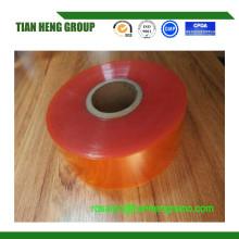 Amber Pharmaceutical Clear starre Kunststofffolie PVC