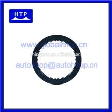 disco de fricción de embrague 1a3987 para piezas de oruga