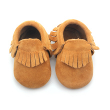 Spädbarnsskor Prevalent Baby Moccasin Shoes