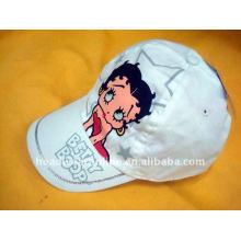 Tampão do snapback do chapéu do bebê / boné de beisebol das crianças