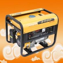 Gerador de energia a gasolina WA2000