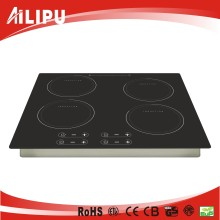 60cm Built-in Four Burners Induction Cooker Modelo Sm-Fic01