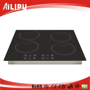 Built in 4 Zones Induction Hob Model Sm-Fic01